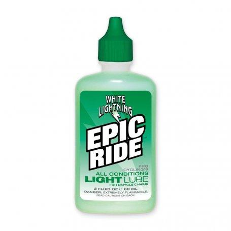 Lubricante EPIC RIDE