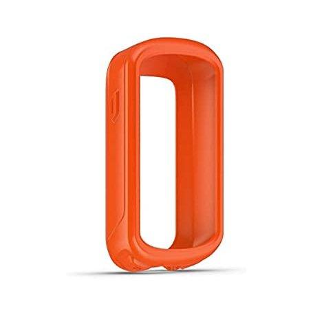 Silicona Case GARMIN Edge 530 Naranjo